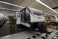 2017 Keystone Springdale 240SRT