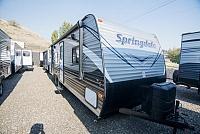 2017 Keystone Springdale 260TBWE