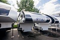 2017 NuCamp Cirrus 820