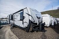 2017 Outdoors RV Blackstone Titanium 270RK