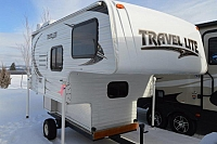 2017 TRAVEL LITE 770R