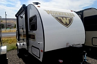 2017 WINNEBAGO DROP 170K
