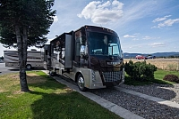 2017 Winnebago Adventurer 37F