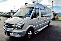 2017 Winnebago Era BM170A