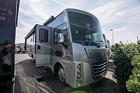 2017 Winnebago Sightseer 36Z
