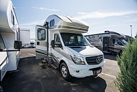 2017 Winnebago View WM524G