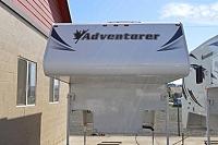 2018 Adventurer 89RB