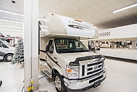 2018 Coachmen Leprechaun 210RSF