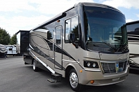 2018 HOLIDAY RAMBLER VACATIONER 33C