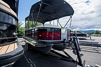 2018 Forest River Berkshire 23RFX STS