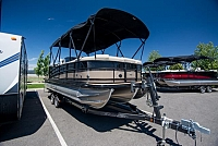 2018 Forest River Berkshire 23RFX STSDC