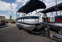 2018 Forest River Berkshire 23SB STS