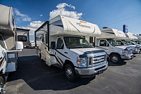 2018 Coachmen Freelander 21RSF