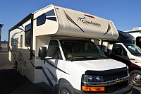 2018 Forest River Freelander 27QB