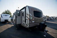 2018 Forest River Rockwood 2304DS