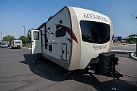 2018 Forest River Rockwood 8335BSS