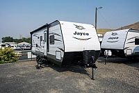 2018 Jayco Fay Flight 242BHS