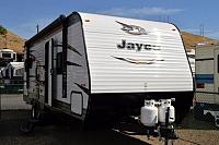 2018 Jayco Jay Flight 245RLSW