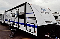 2018 Jaycom White Hawk 24MBH