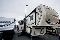 2018 Keystone Montana 3130RE