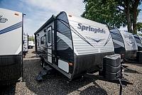 2018 Keystone Springdale 201RDWE