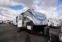 2018 Keystone Springdale 240SRT