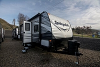 2018 Keystone Springdale 270BH