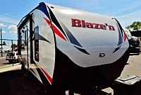 2018 Pacific Coachworks Blazen 22FS