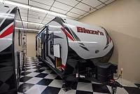 2018 Pacific Coachworks Blazen 24FS