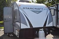 2018 STARCRAFT Comet 16KS TT