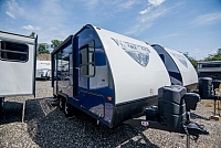2018 Winnebago Micro Minnie 1706FB