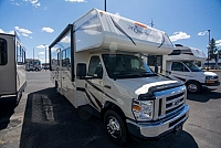 2019 Coachmen Freelander 26DSF