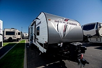 2019 Forest River Shockwave 25RQMX
