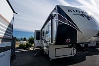 2019 Heartland Bighorn 3160EL