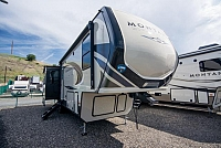 2019 Keystone Montana 310RE