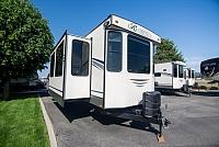 2019 Keystone Residence 401MKTS