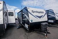 2019 Keystone Springdale 202QBWE