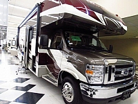 2020 COACHMEN LEPRECHAUN 260DSF