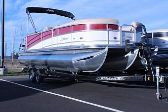Berkshire 250ESTS13B Pontoon Boat