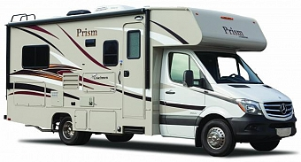 Coachmen Prism 2200