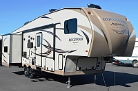 2017 Forest River Rockwood 8281WS