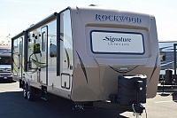 2017 Forest River Rockwood 8312SS