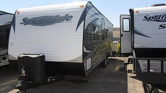Keystone Springdale 260TB