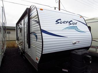 Pacific Coachworks Surfside 2650