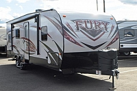 2016 Forest River Prime Time Fury 2614