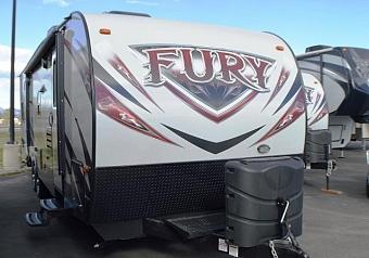 Prime Time Fury 2912X