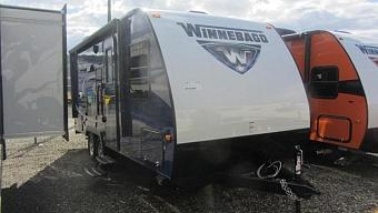 Winnebago Micro Minnie 2106DS