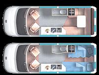 2017 Roadtrek SS Agile
