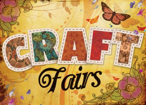 Enjoy the Spokane and vicinity Arts and Craft Fairs 2017
