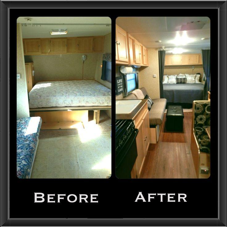 DIY RV Renovations Blogs